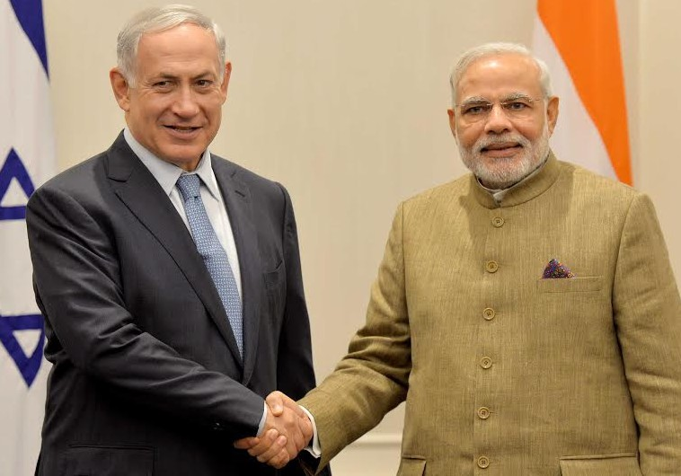Image result for india israel relations