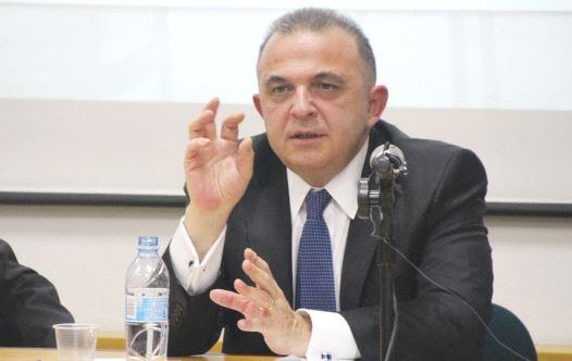 Turkish Ambassador to Israel Kemal Okem. Photo by: Tovah Lazaroff